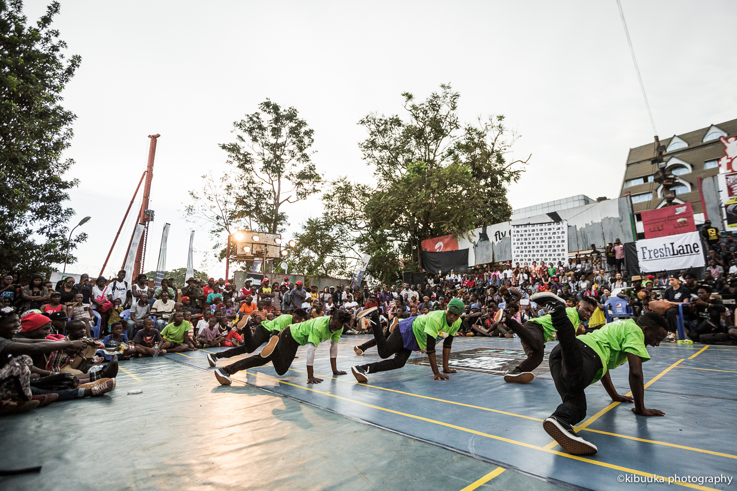 A-crew-from-Tanzania-amazing-performance-at-Breakfastjam-2016-finals-photo